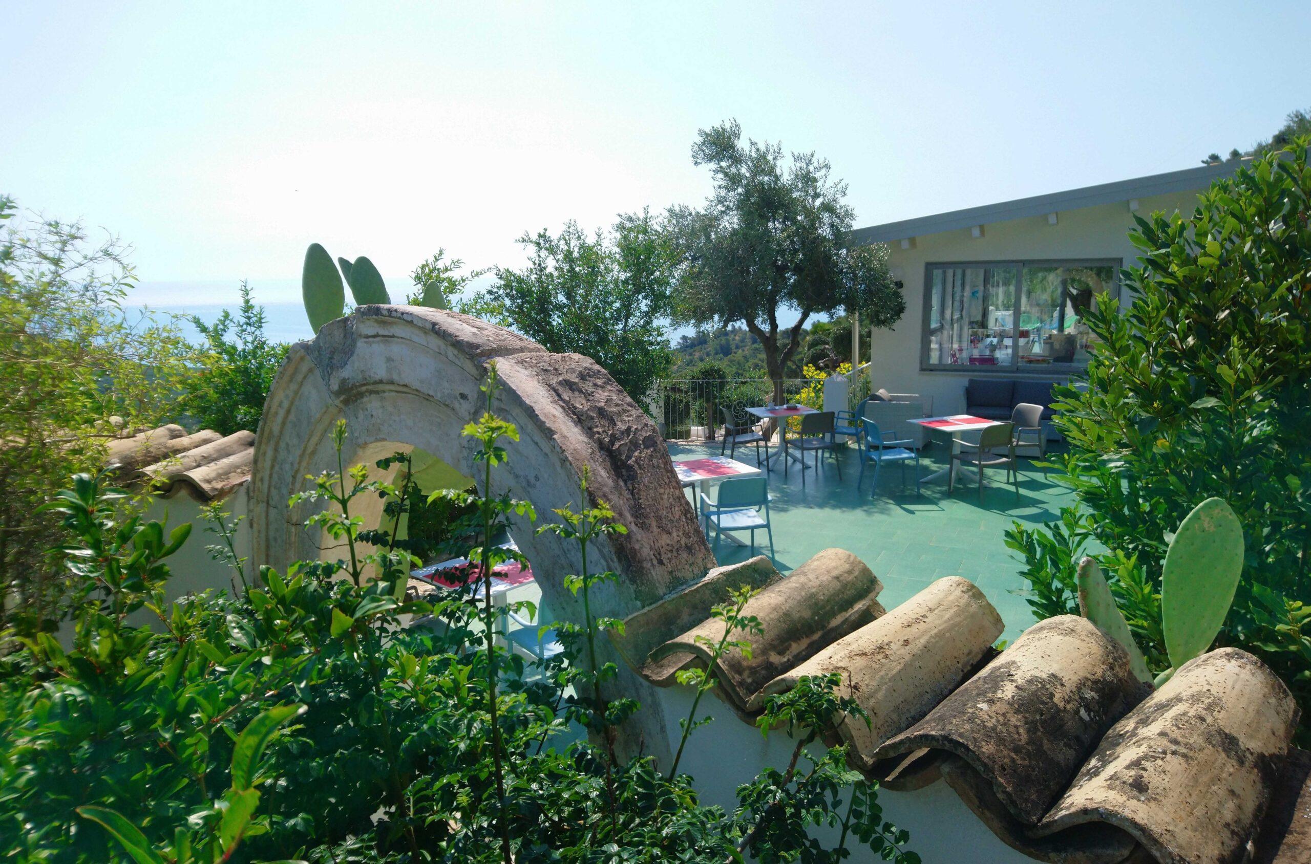 Residence Montelci Case Vacanza